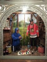 Kent Monkman Exhibit