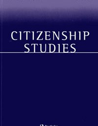 Citizenship Studies